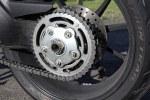 zebatka Ducati Hyperstrada