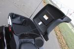 otwarty kufer HD Tri Glide