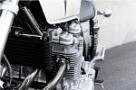 Glowica Honda CB1100