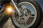 Hamulce Honda CB1100