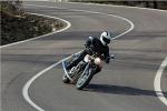 Honda CB1100 2013 jazda