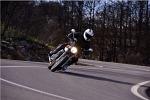 Honda CB1100 2013 w gorach