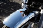 Honda CB1100 blotnik