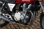 Honda CB1100 silnik