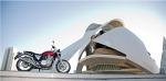 Palac Nauki Honda CB1100
