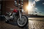 Popoludnie Honda CB1100