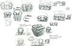 Projektowanie Glowicy silnika CB1100