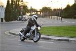 Rondo Honda CB1100 2013