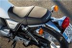 Siodlo Honda CB1100