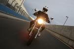 Tor F1 Walencja Honda CB1100 2013