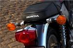 Tylna lampa Honda CB1100