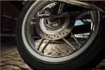 Tylny hamulec Honda CB1100