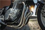 Uklad wydechowy Honda CB1100