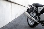 Wydech Honda CB1100