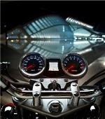 Zegary Honda CB1100