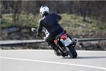 Zlozenie Honda CB1100 2013