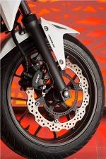 Hamulce Honda CB500F 2013