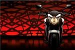 Honda CB500F 2013 lampa