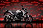 Honda CB500 F 2013