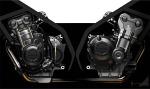 Jednostka napedowa Honda CB500F 2013