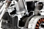 Kartery Honda CB500F 2013