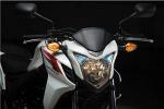 Lampa Honda CB500F 2013