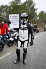 Lovtza Honda CB500F 2013