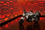 Profil Honda CB500F 2013