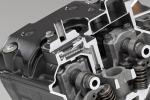 Rozrzad Honda CB500F 2013