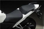Siedzenie Honda CB500F 2013