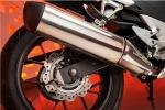 Tlumik Honda CB500F 2013