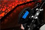 Wskazniki Honda CB500F 2013