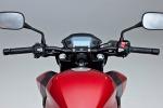 za kierownica Honda CB500F 2013