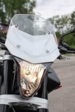 lampa przednia Husqvarna Nuda 900R