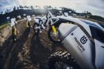 husky w szwecji gama motocykli