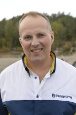 husqvarna na 2014 dyrektor zarzadzajacy