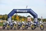 husqvarna na 2014 gama motocykli