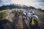 husqvarna na 2014 nowe motocykle