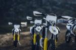 nowe husqvarny na 2014 grupa motocykli