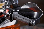 Handguard KTM 1190 LC8 Adventure 2013