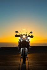 KTM 1190 Adventure przod