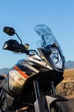 KTM 1190 LC8 Adventure 2013 czacha