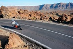 KTM 1190 LC8 Adventure Teneryfa