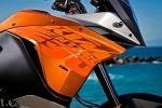 Plastiki KTM 1190 LC8 Adventure 2013