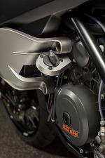 Silnik KTM 1190 LC8 Adventure 2013
