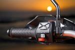 Sterowanie KTM 1190 LC8 Adventure 2013