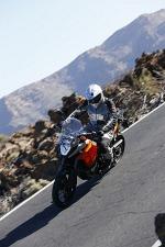 Teneryfa KTM 1190 LC8 Adventure