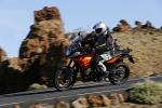 Wulkany KTM 1190 LC8 Adventure