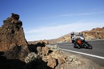 Wyspy KTM 1190 LC8 Adventure
