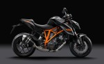 1290 R Superduke black